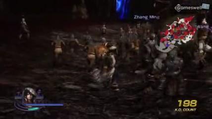 warriors orochi 3 pc скачать торрент
