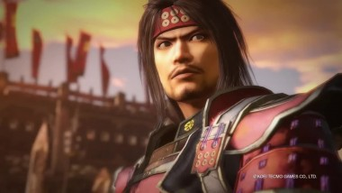 Трейлер Samurai Warriors: Spirit Of Sanada