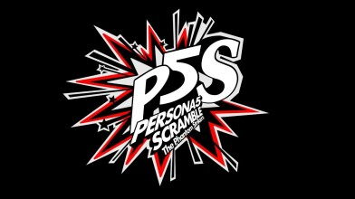 Компания Atlus анонсировала Persona 5 Scramble: The Phantom Strikers