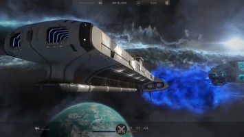 "Endless Space 2 ""Трейлер Impending Conquest"""