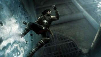 Ubisoft о Prince of Persia: The Forgotten Sands
