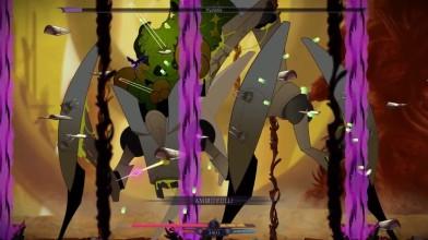 Sundered - Битва со всеми боссами игры