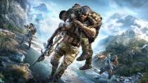 Выпущено обновление 1.1.0 для Tom Clancy's Ghost Recon: Breakpoint размером 11 ГБ