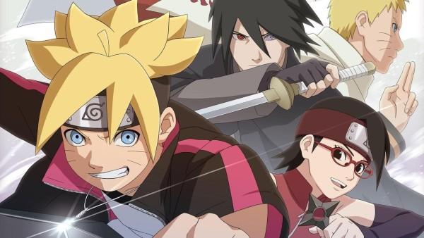 Watch Boruto: Naruto the Movie Online Full Movie Free