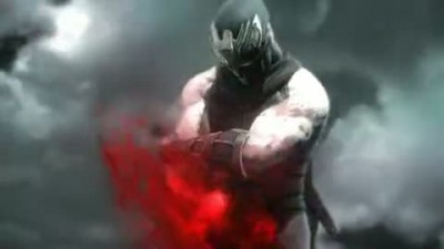 "Ninja Gaiden 3 ""TGS 11: Consequences Trailer"""