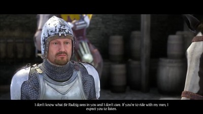 Kingdom Come: Deliverance | 4 варианта игры