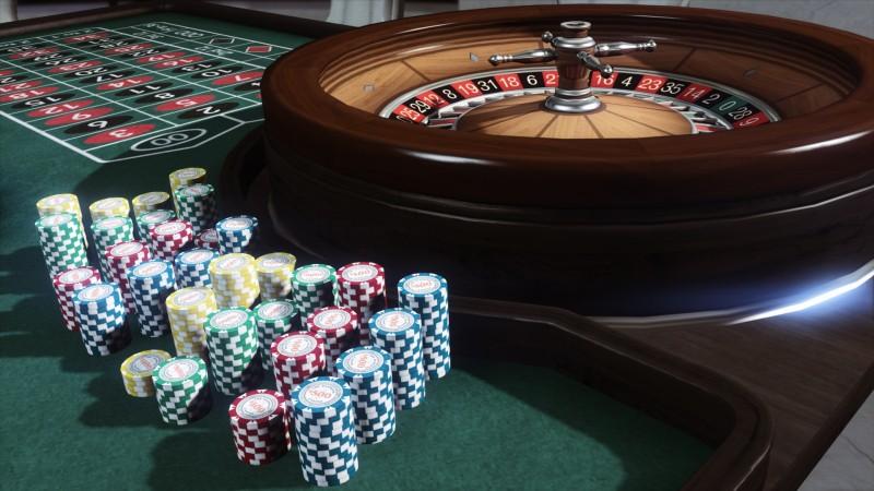 Гранд-казино рулетка
