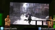 "Assassin's Creed: Unity ""������������ �������� �� SDCC 2014"""