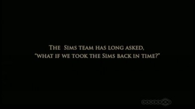 """The Sims Medieval """"Debut Trailer"""""""