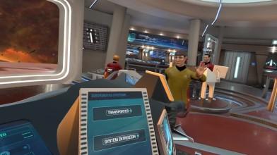 Star Trek: Bridge Crew VR - Ролик к выходу игры