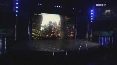 Геймплей Pre-Alpha Beyond Good & Evil2 c E3 2018