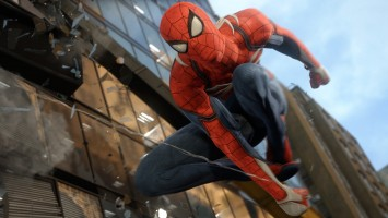 Новый Spider-Man не появится на PlayStation Experience и The Game Awards