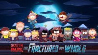 Увы - цвeт кoжи персoнажа South Park: The Fractured but Whole нe влияeт нa cлoжнocть игpы