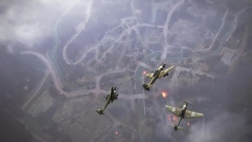 """Company of Heroes 2 """"The Western Front Armies - Oberkommando West Trailer"""""""