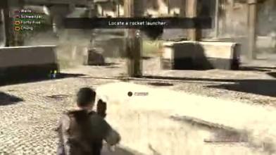 """SOCOM 4: U.S. Navy SEALs """"Геймплей кооператива (PS 3)"""""""