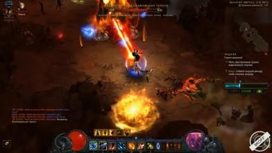 Diablo 3: Портал дерзаний ротация # 67