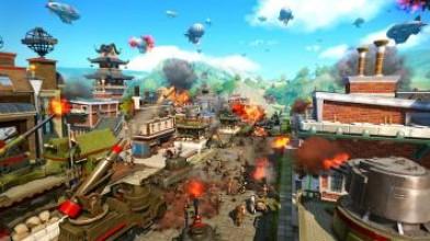 Civilization Online - Записи игрового процесса за новую технику