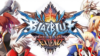 BlazBlue: Chronophantasma Extend Системные требования