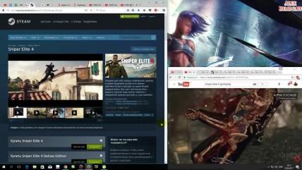 Взлом/обход Denuvo #48 (22.06.17). Steampunks вломали Sniper Elite 0!