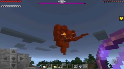 10 самых сильных противников в Minecraft