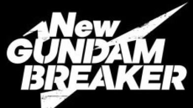 Обзор New Gundam Breaker