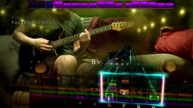 "Rocksmith Remastered - DLC - Guitar - 311 ""All Mixed Up"""