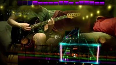 "Rocksmith Remastered - DLC - Guitar - 311 ""All Mixed Up"""