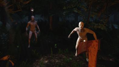 The Forest - разработчики рассказали о продажах симулятора выживания