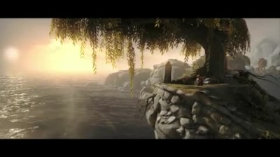 "Brothers: A Tale of Two Sons ""Релизный трейлер"""