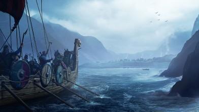 Новый геймплей Expeditions: Viking