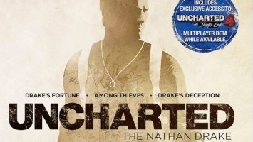 Новый геймплей Uncharted: Nathan Drake Collection