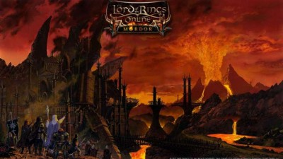 "Состоялся выход дополнения ""Mordor"" для Lord of the Rings Online"