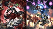 Официально анонсированы переиздания Vanquish и Bayonetta