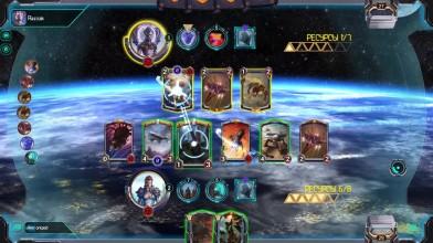 Обзор Star Crusade