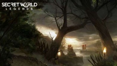 Для Secret World: Legends заготовлено много нового контента