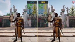 Сравнение - Assassin's Creed: Origins GTX 1070 Ti vs. GTX 1080 (wolfgang)