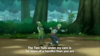 Naruto  Shippuden Ultimate Ninja Storm 3  X360  PS3 Tailed Beasts Unleashed (Extended)