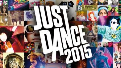 Just Dance 2015: Релизный трейлер