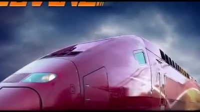 "Trainz Simulator: A New Era ""Трейлер анонса"""