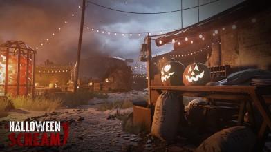 Хэллоуинский ивент в Call of Duty: WWIIстартует сегодня
