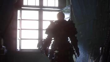 Вступительный ролик Final Fantasy 14: Heavensward