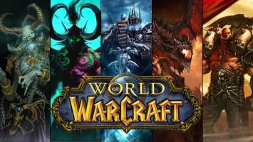 Количество подписчиков World of Warcraft уменьшилось до 7.1 миллионов