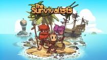 Главные особенности The Survivalists в новом трейлере