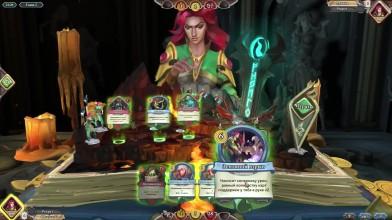 Chronicle: RuneScape Legends. | Самое начало. Первое приключение. [2/4]