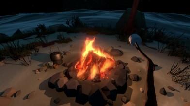 Трейлер научно-фантастической адвенчуры Outer Wilds