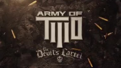 """Army of Two: The Devil's Cartel """"Трейлер режима Overkill"""""""