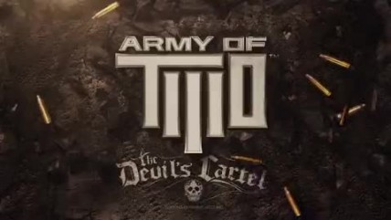 "Army of Two: The Devil's Cartel ""Трейлер режима Overkill"""