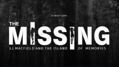 Новый трейлер The Missing: J.J. Macfield and the Island of Memories