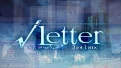 Релиз Root Letter состоится 28 октября!