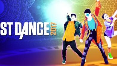 Готовы зажигать? Релизный трейлер Switch-версии Just Dance 2017